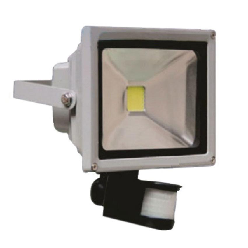 Pha LED cảm ứng 20W