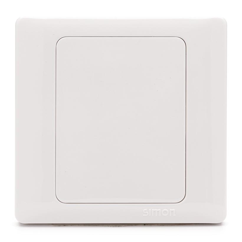 51000 | Mặt che trơn | Mặt tre trơn vuông