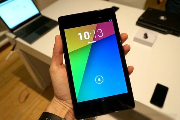 Nexus 7 4G FHD 2013 32GB