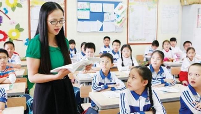 Giáo viên giảng bài không còn độc thoại