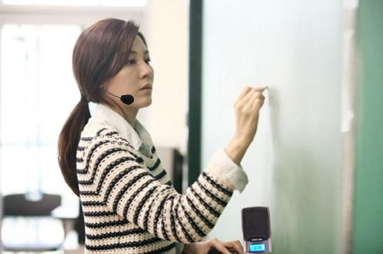 Tặng thiết bị trợ giảng cho giáo viên