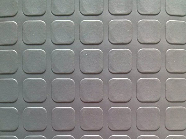 Thảm trải sàn nhà xưởng màu ghi giá rẻ