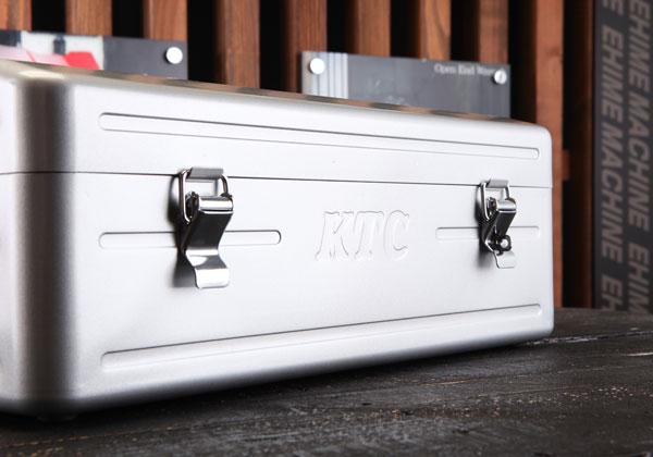 Hộp đựng dụng cụ KTC EK-3, hộp đựng đồ nghề sửa chữa EK-3, KTC EK-3