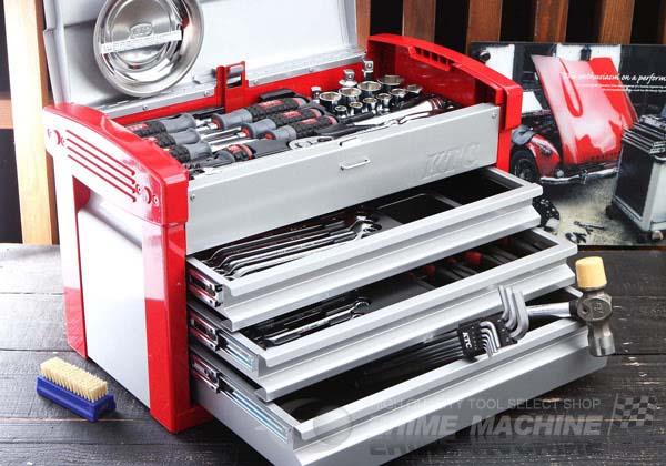Bộ dụng cụ KTC, KTC SK4580E, bộ dụng cụ 58 chi tiết, bộ dụng cụ cao cấp