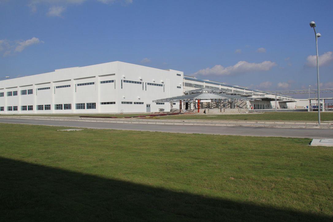Nhà máy Honda Hà Nam, nhà máy thứ 3 của Honda, nhà máy Honda tại Hà Nam