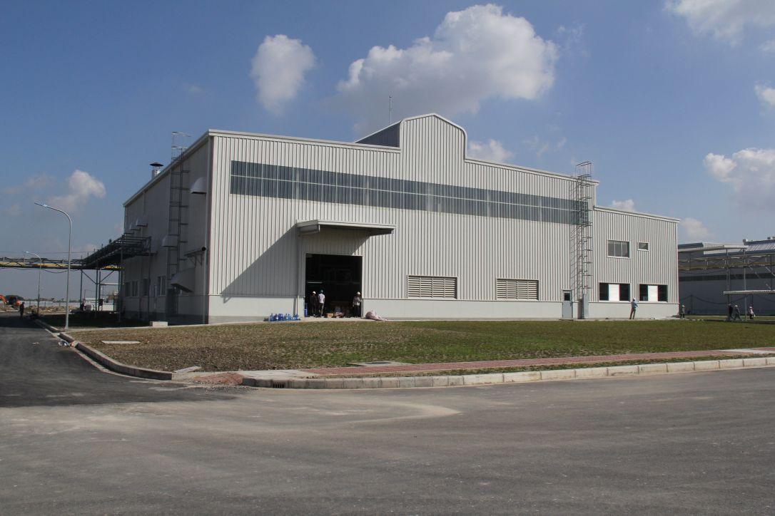 Nhà máy Honda tại Hà Nam, nhà máy thứ 3 của Honda Việt Nam tại Hà Nam,