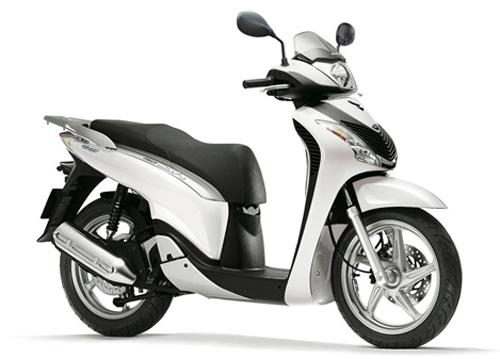 Honda SH, SH 150, Honda SH 150, SH 125