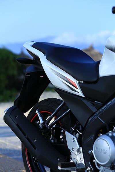 Xe côn tay Yamaha FZ150i, xe côn tay thể thao FZ150i,