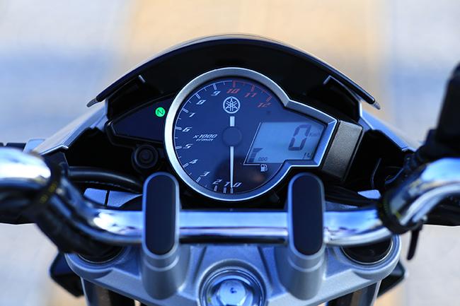 Mặt đồng hồ điện tử Yamaha, Yamaha FZ150i, Yamaha 150cc dòng côn tay, xe Yamaha nhập khẩu FZ150i,