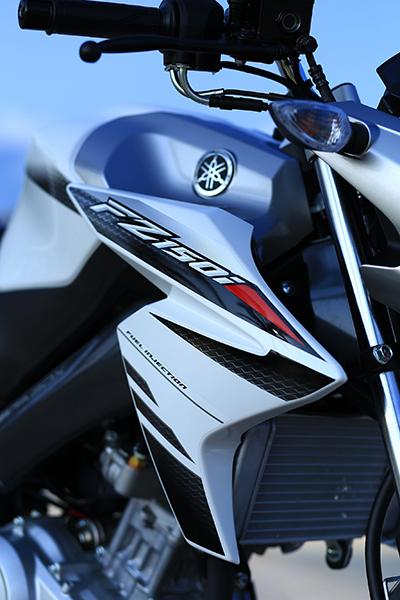 Yamaha FZ150i, xe côn tay 150cc của Yanmaha, xe thể thao Yamaha 150cc, xe côn tay thể thao Yamaha FZ150i,