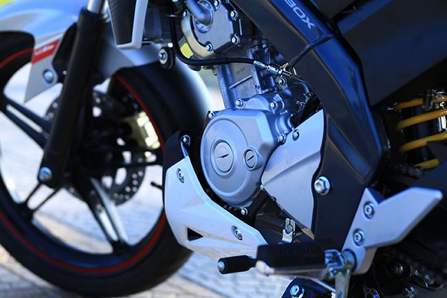 Yamaha Naked-Bike FZ150i sân chơi mới tại Việt Nam, Yamaha xe côn tay, xe côn tay Yamaha 150i,