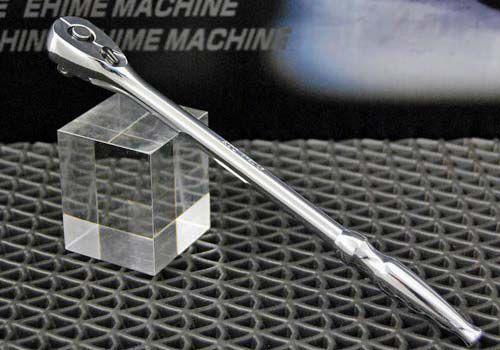 Tay lắc vặn dài, tay lắc vặn 1/4 inch loại dài, tay vặn ốc, tay vặn 1/4 inch, KTC BR2L