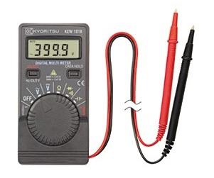 Đồng hồ đo điện, đồng hồ đo điện Kyoritsu, Kyorutsu 1018, Kyo 1018