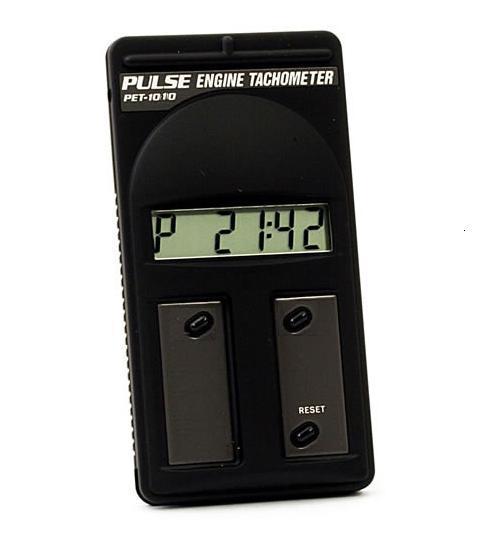 Đồng hồ đo vòng tua máy, đồng hồ đo tốc độ động cơ, Oppama, đồng hồ đo vòng tua Oppama, Oppama PET-1010, PET-1010, đo vòng tua xe máy,