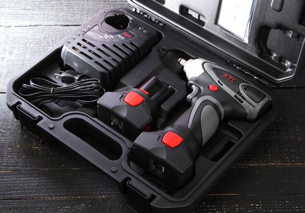 Vali của súng vặn ốc bằng điện, súng chạy pin JTAE315,
