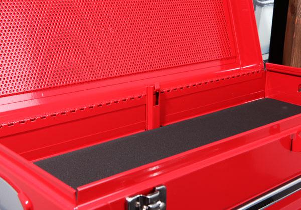 Thùng đựng dụng cụ sửa chữa, hộp đựng dụng cụ nhập khẩu, hộp đựng đồ nghề, thùng đựng đồ, KTC SKX0213, thùng đựng đồ 3 ngăn kéo,