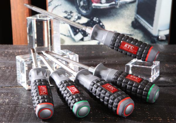 Bộ tô vít KTC dùng trong xưởng Yamaha, bộ tô vít nhập khẩu, bộ tô vít cơ khí, bộ tô vít cán đóng
