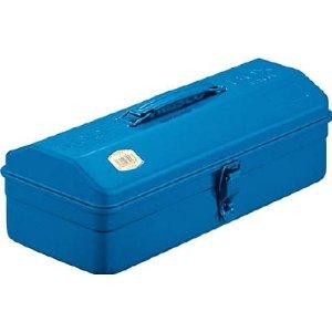 Hộp đựng màu xanh, TOYO Steel, hộp dụng cụ nhập khẩu, TOYO Y-350