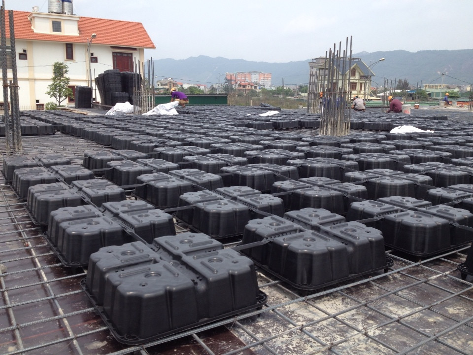 công ty xây dựng tại Cẩm Phả