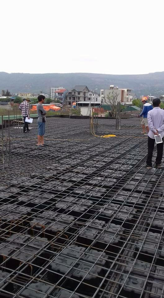 công ty xây dựng tại Quảng Ninh
