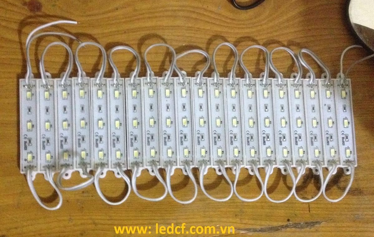 led hắt 5730