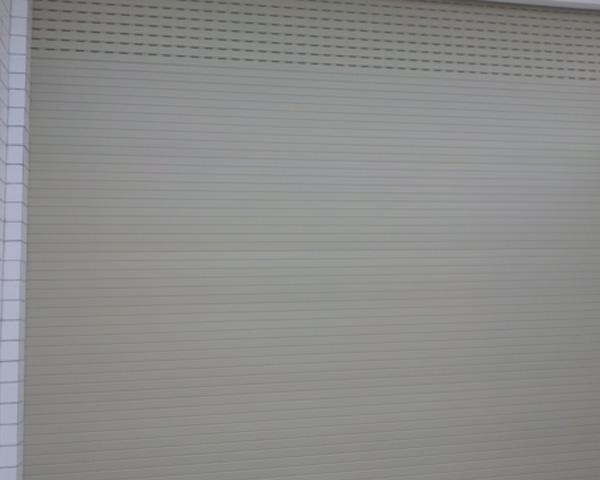 cửa cuốn Đức Titadoor PM482