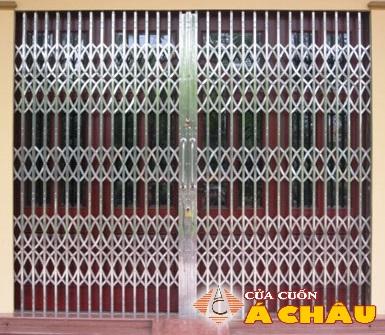 cửa kéo inox Đài Loan