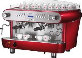 Máy pha cà phê Gaggia Deco D - lamcafe.vn