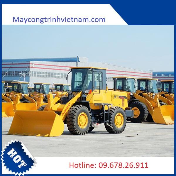 Xúc lật Changlin 933