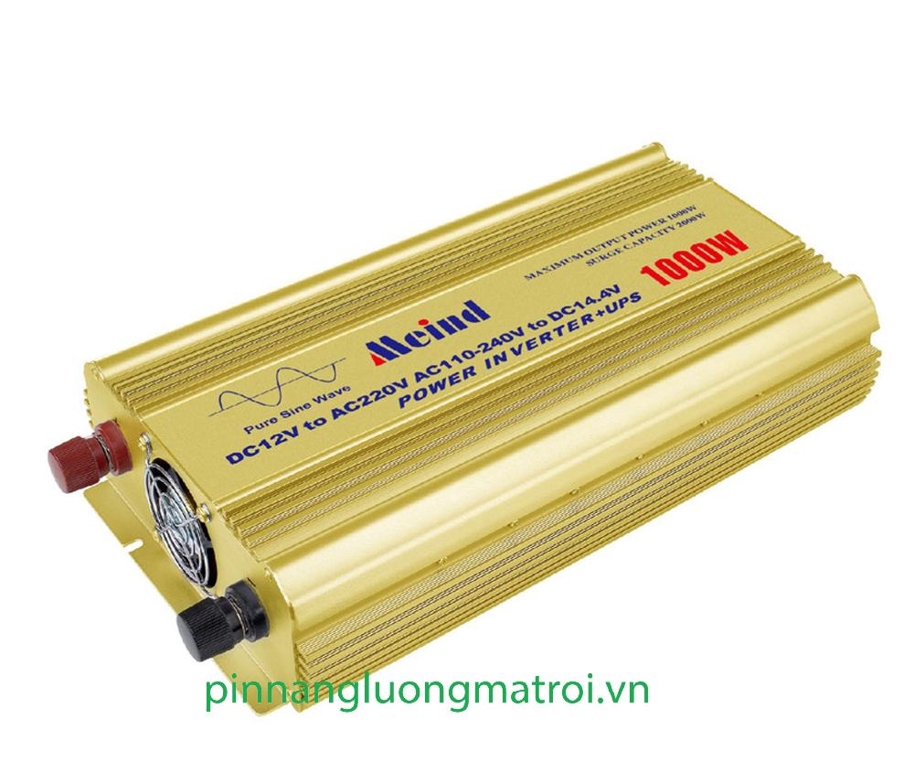 Inverter 600W sin chuan