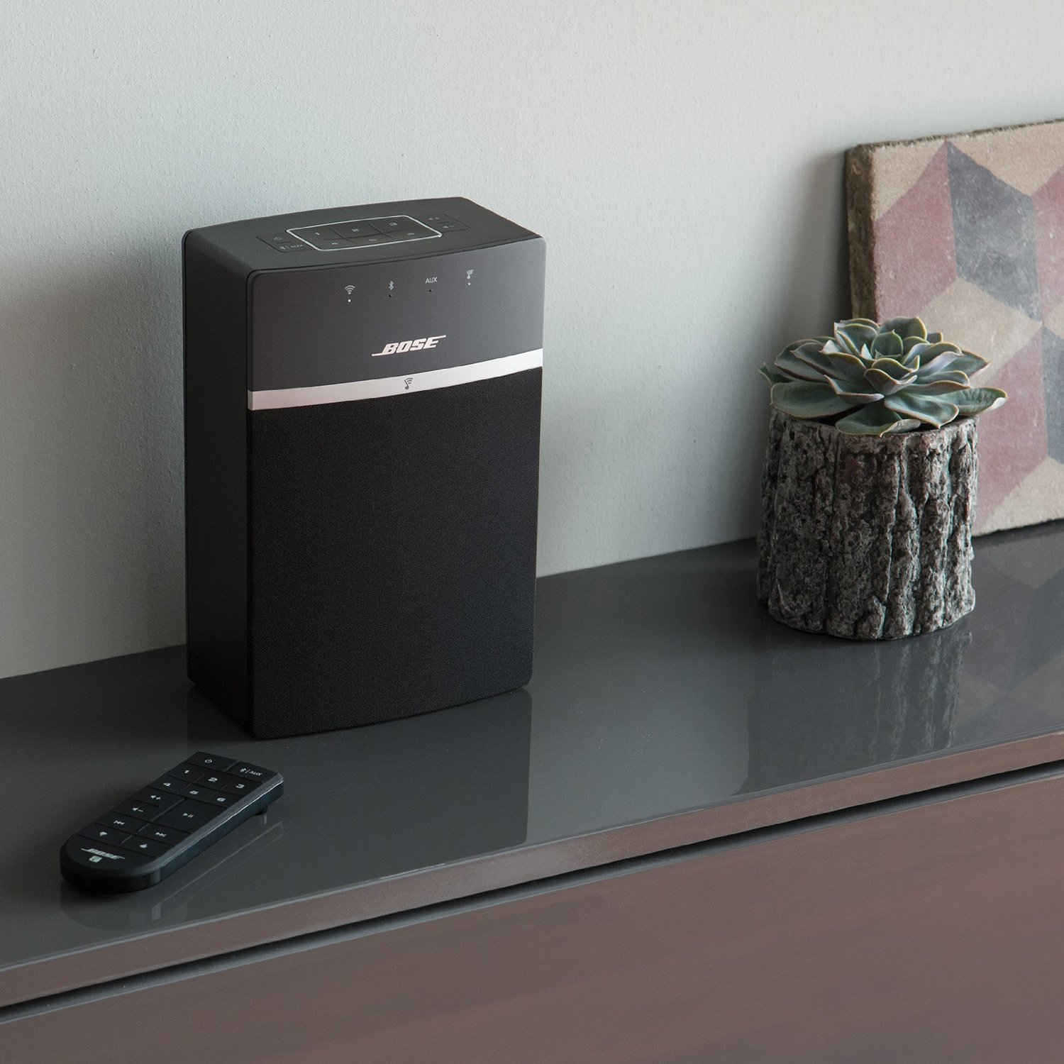Loa không dây Bose SoundTouch 10 Wireless Music System