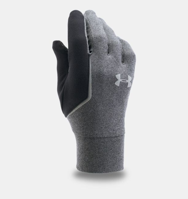 Găng tay cảm ứng nam Under Armour ColdGear Infrared Liner
