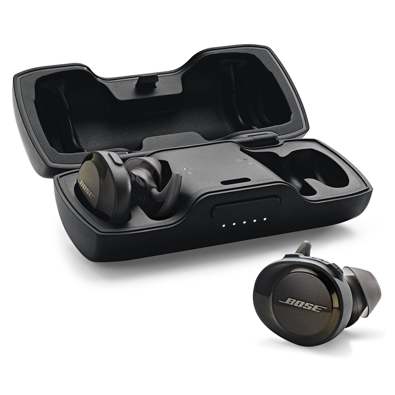 Tai nghe bluetooth Bose SoundSport Free