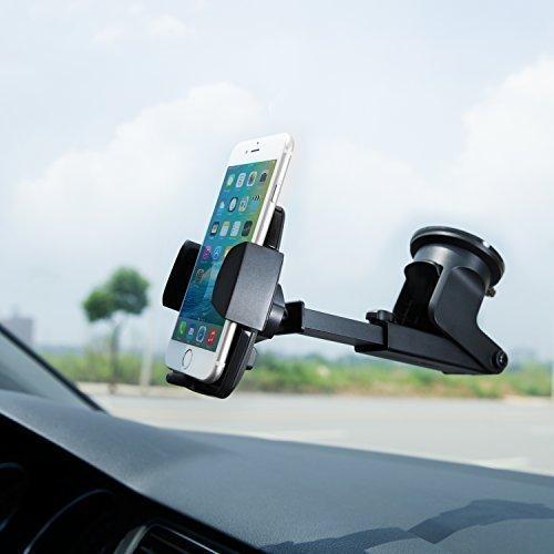 Giá đỡ điện thoại trên ô tô Anker Dashboard Car Mount