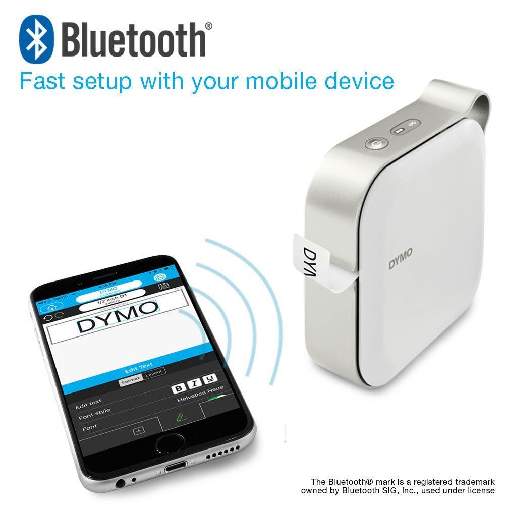 Máy in nhãn không dây Dymo Mobile Labeler