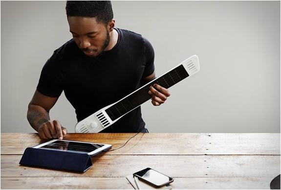 Dụng cụ chơi nhạc đa năng Artiphon Instrument 1