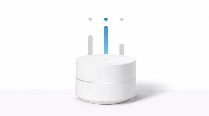 Bộ phát wifi thông minh Google Home Wifi System set 3