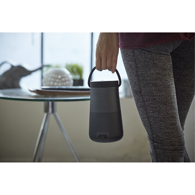 Loa Bose Soundlink Revolve+ Bluetooth, phiên bản Plus