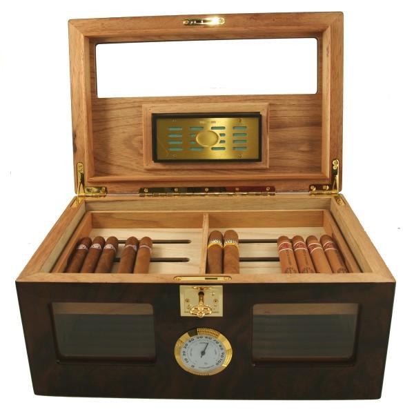Hộp đựng cigar Perfect Ager VI Star Humidor - Limited Edition - 150 điếu