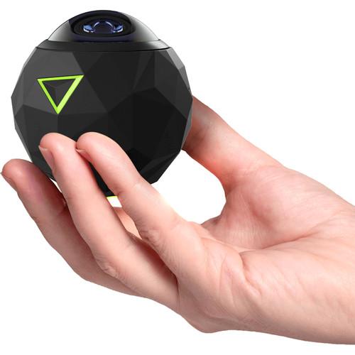 360fly 4K - Camera 360* kết nối với Smartphone