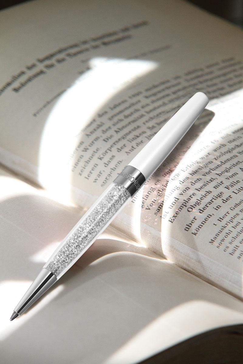Swarovski Crystalline Stardust Ballpoint Pen