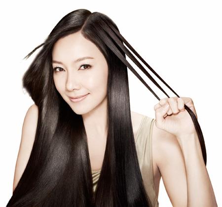 Tinh dầu dưỡng tóc mang lại điều tuyệt vời cho mái tóc