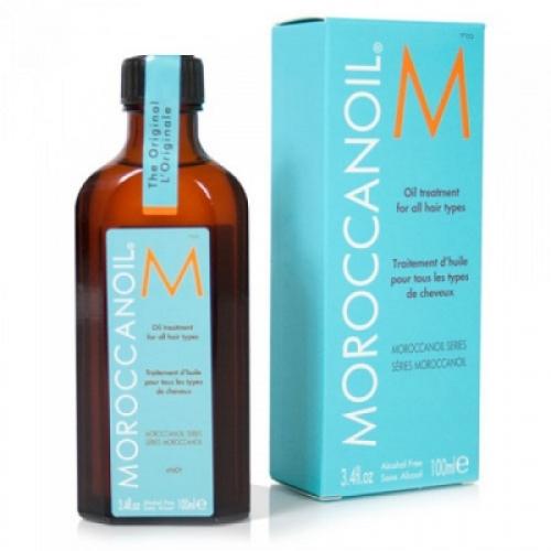 Dầu dưỡng tóc Moroccanoil hydration phục hồi từ bên trong