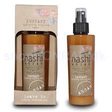 xả dưỡng Nashi Argan Instant Hydrating Styling Mask 150ml