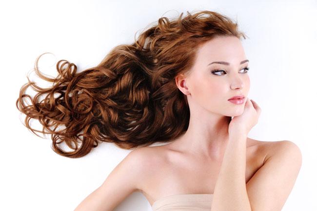 Làm sao để tóc nhuộm bền màu 1