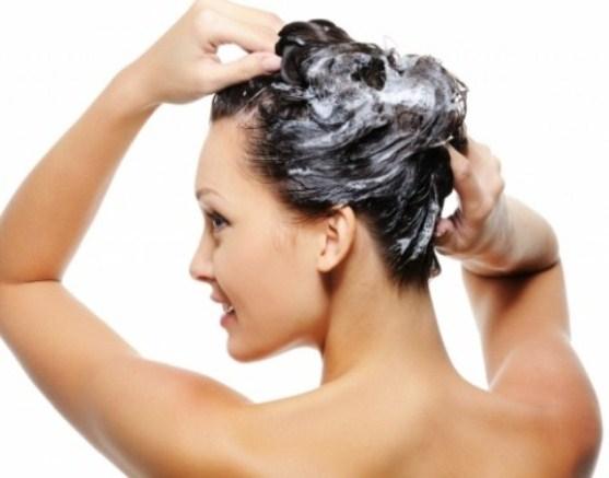 Bỏ túi 7 bí quyết giúp trẻ hóa mái tóc siêu đơn giản 3