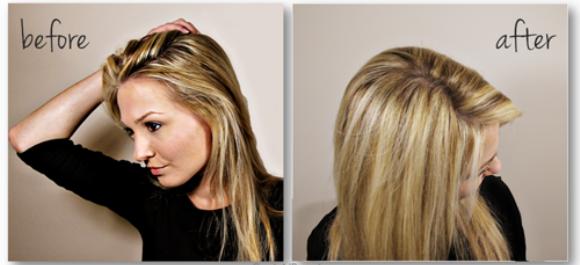 Dầu gội khô cứu cánh kịp thời cho mái tóc dầu