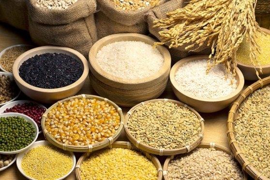 Ngũ cốc cung cấp protein cho tóc được trẻ lâu