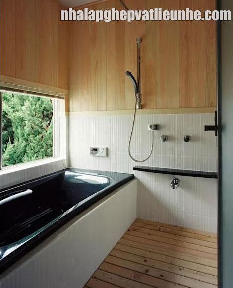Phòng tắm phong cách đẹp