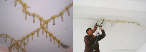 chống thấm dột tại Việt Trì